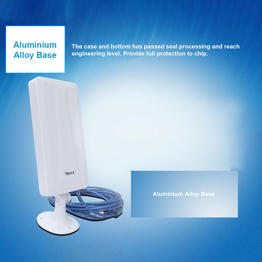 150Mbps WiFi Signal Range Booster Extender Amplifier Repeater for Laptop PC H5D7