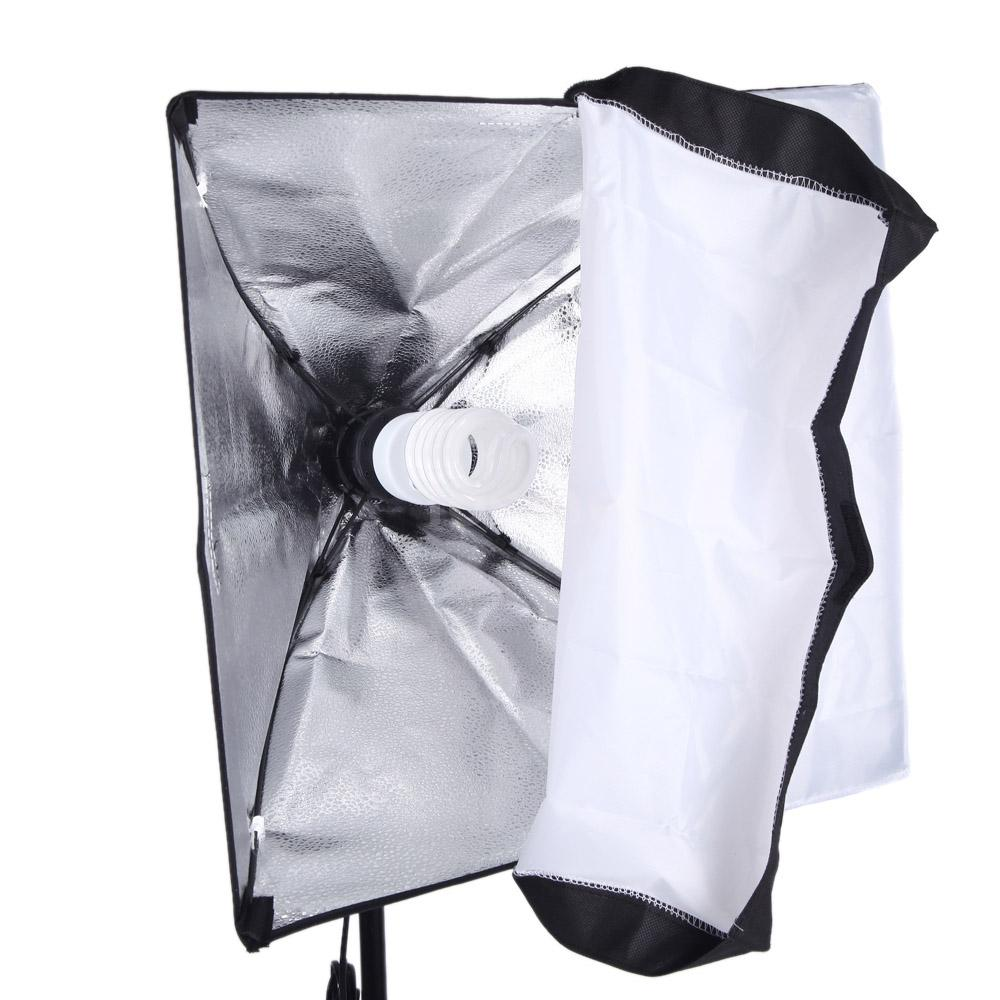 Andoer Professional Photography Photo Lighting Kit Set