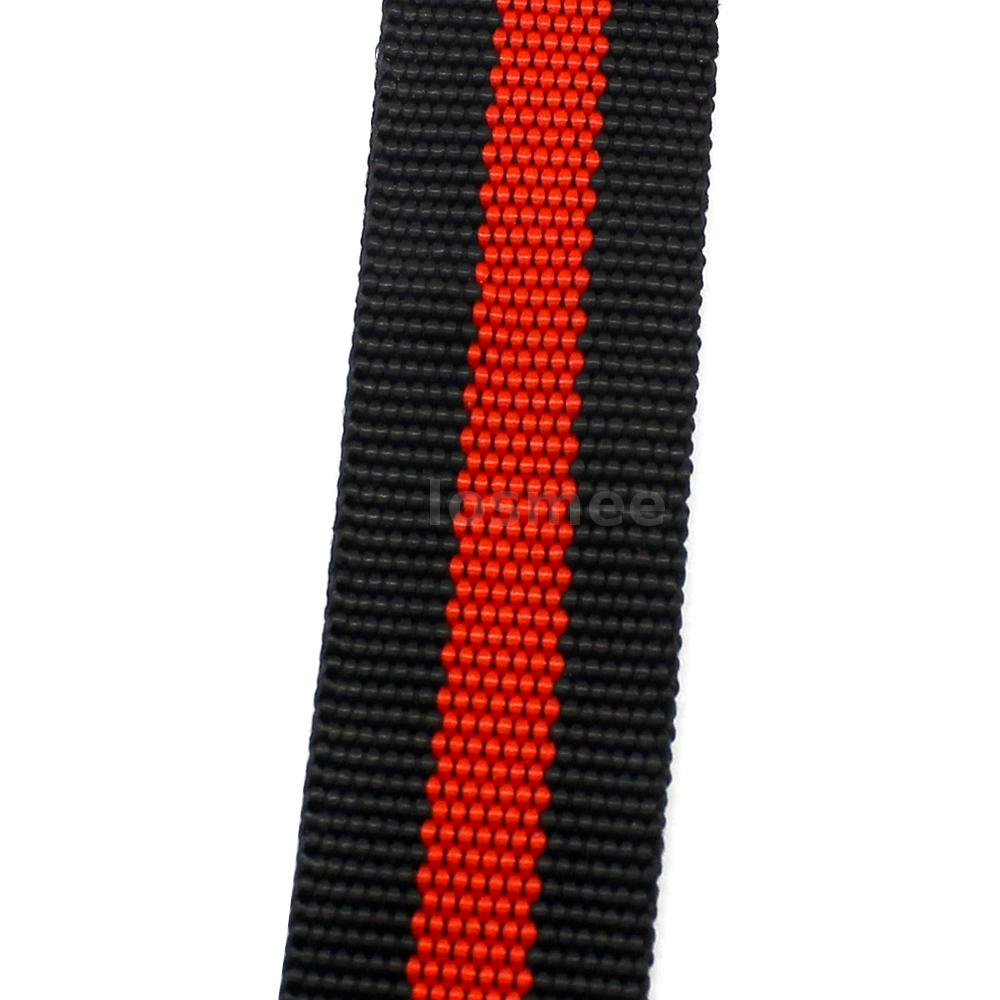 Heavy Duty Lashing Straps Buckle 4 Pack Cargo Strap Tie Secure Porable V0C6