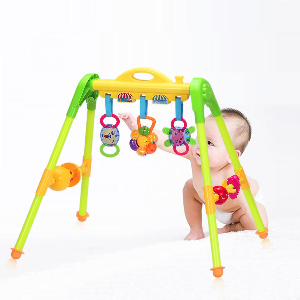 Toys For Exercise : Baby activity center gym learning exercise toy for
