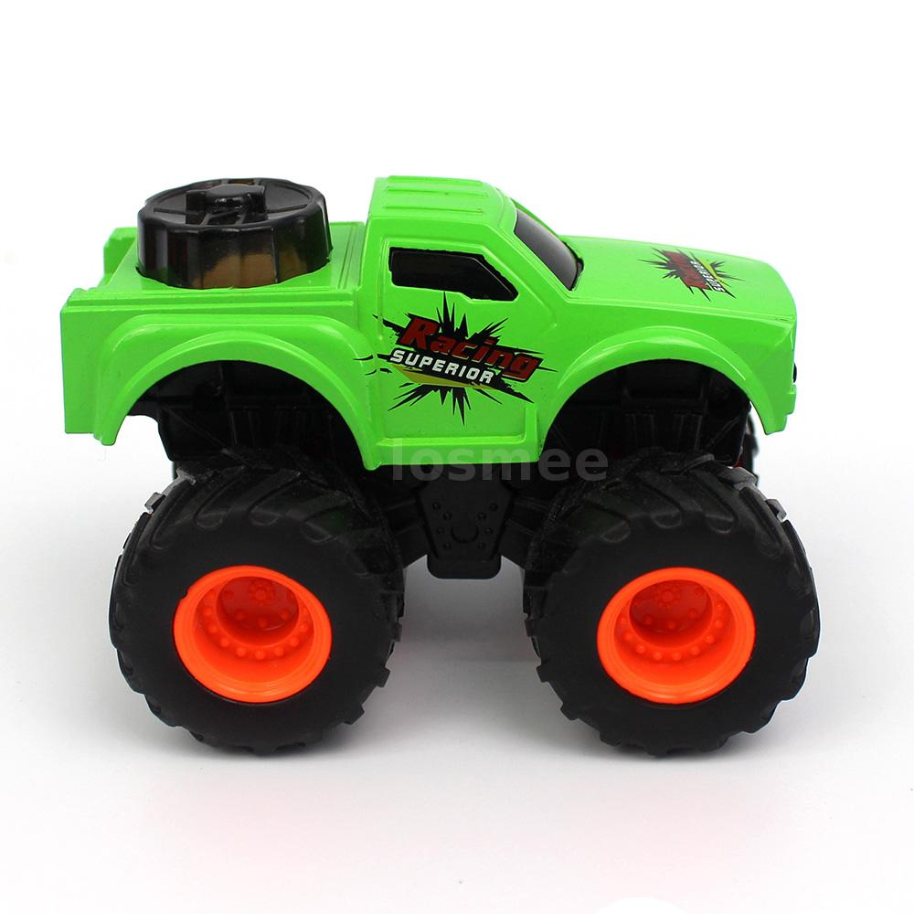 1/48 6 in 1 Kit Two-way Friction Car Inertia Car Vehicle Toy for ...